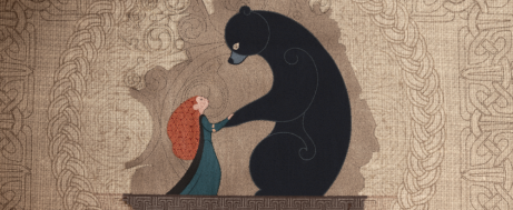 brave-merida-and-mother-bear-tapestry